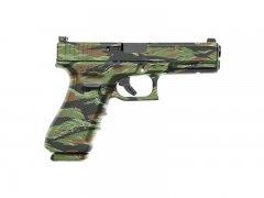 【取寄せ】Pistol Skin - Vietnam Tiger Stripe