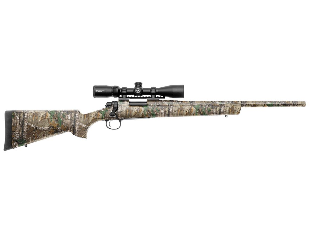 Rifle Skin - Realtree Xtra