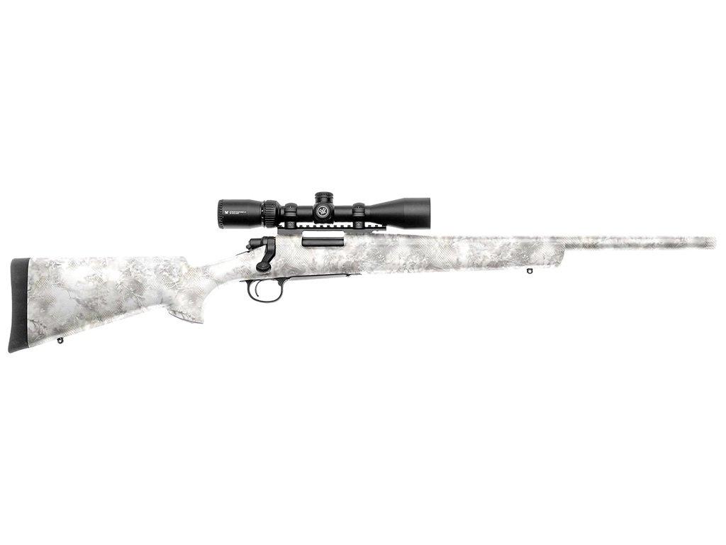 【取寄せ】Rifle Skin - StalkLand Void