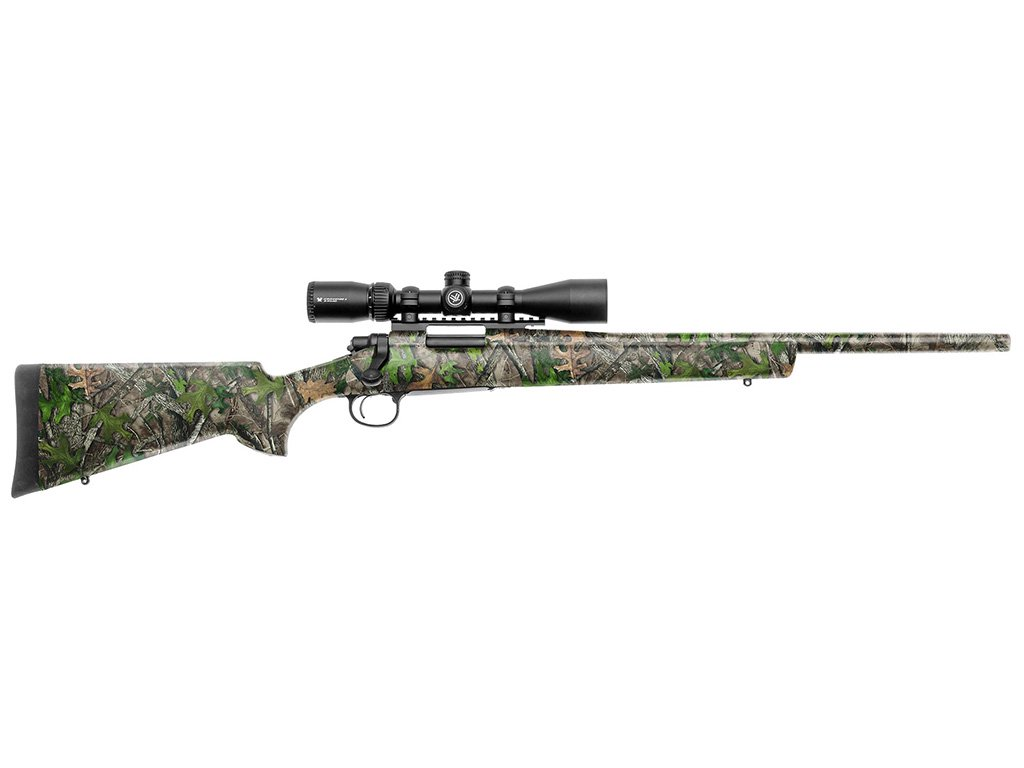 【取寄せ】Rifle Skin - TrueTimber HTC Green
