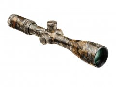 【取寄せ】Scope Skin - Realtree Edge