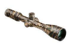 Scope Skin - Realtree Max-5