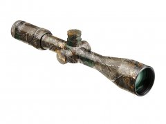 Scope Skin - Realtree Xtra