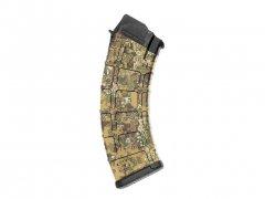 【取寄せ】AK-47 Mag Skin - PenCott BadLands