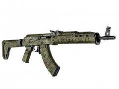 【取寄せ】AK-47 Rifle Skin - A-TACS FG-X