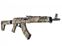 【取寄せ】AK-47 Rifle Skin - Kryptek Highlander