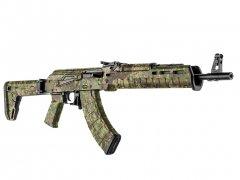 【取寄せ】AK-47 Rifle Skin - PenCott GreenZone