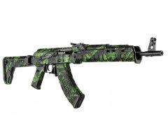 【取寄せ】AK-47 Rifle Skin - Reaper Z