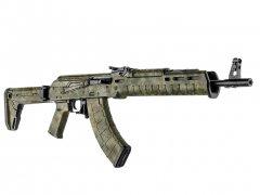【取寄せ】AK-47 Rifle Skin - StalkLand Legacy