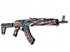 【取寄せ】AK-47 Rifle Skin - Victory