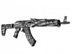 【取寄せ】AK-47 Rifle Skin - Victory Grey