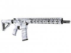 【取寄せ】AR-15 M4 Rifle Skin - A-TACS AT-X