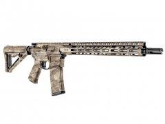 【取寄せ】AR-15 M4 Rifle Skin - A-TACS AU-X