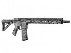 【取寄せ】AR-15 M4 Rifle Skin - A-TACS Ghost