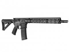 【取寄せ】AR-15 M4 Rifle Skin - Carbon Fiber
