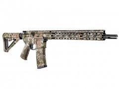 【取寄せ】AR-15 M4 Rifle Skin - Kryptek Highlander