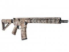 【取寄せ】AR-15 M4 Rifle Skin - Kryptek Nomad