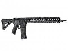 AR-15 M4 Rifle Skin - Kryptek Typhon