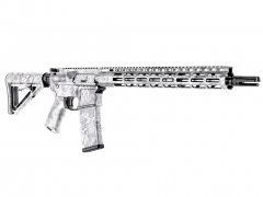 【取寄せ】AR-15 M4 Rifle Skin - Kryptek Yeti