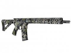 【取寄せ】AR-15 M4 Rifle Skin - Kuiu Verde 2.0