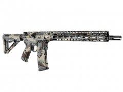 【取寄せ】AR-15 M4 Rifle Skin - Kuiu Vias