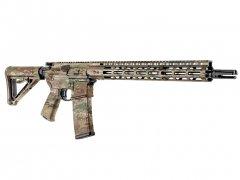 【取寄せ】AR-15 M4 Rifle Skin - Military OCP