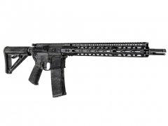 【取寄せ】AR-15 M4 Rifle Skin - Military OCP Black