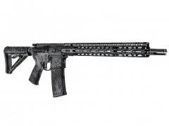 【取寄せ】AR-15 M4 Rifle Skin - Prym1 Black Out