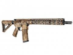 【取寄せ】AR-15 M4 Rifle Skin - Prym1 Sand Storm