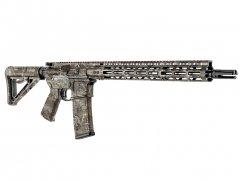 【取寄せ】AR-15 M4 Rifle Skin - Realtree Max-1 XT