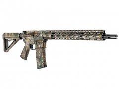 【取寄せ】AR-15 M4 Rifle Skin - Realtree Xtra