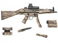 """Gear Skin 8"""" x 50"""" - A-TACS AU-X"""