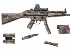 """Gear Skin 8"""" x 50"""" - A-TACS IX"""