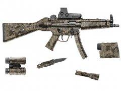 """【取寄せ】Gear Skin 8"""" x 50"""" - Realtree Timber"""
