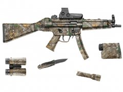"Gear Skin 8"" x 50"" - Realtree Xtra"