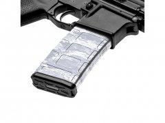 【取寄せ】M4 Mag Skins 3PacK - A-TACS AT-X
