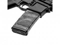 【取寄せ】M4 Mag Skins 3PacK - A-TACS Ghost