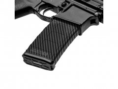 M4 Mag Skins 3PacK - Carbon Fiber