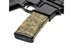 【取寄せ】M4 Mag Skins 3PacK - PenCott BadLands