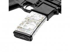 M4 Mag Skins 3PacK - PenCott SnowDrift