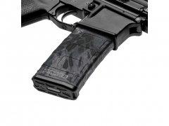 【取寄せ】M4 Mag Skins 3PacK - Prym1 Black Out