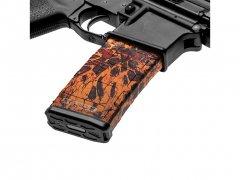 【取寄せ】M4 Mag Skins 3PacK - Prym1 Fire Storm