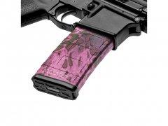 【取寄せ】M4 Mag Skins 3PacK - Prym1 Pink Out