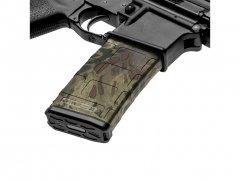 【取寄せ】M4 Mag Skins 3PacK - Prym1 Woodlands