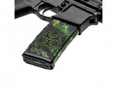 M4 Mag Skins 3PacK - Reaper Z