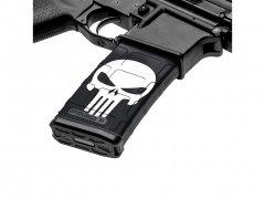 M4 Mag Skins 3PacK - Skull