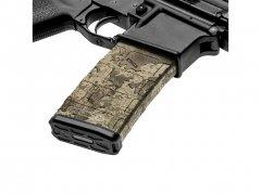 【取寄せ】M4 Mag Skins 3PacK - TrueTimber Strata