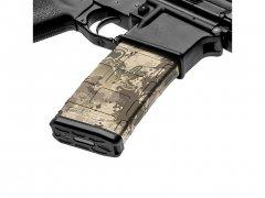 【取寄せ】M4 Mag Skins 3PacK - TrueTimber Viper Western