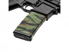 【取寄せ】M4 Mag Skins 3PacK - Vietnam Tiger Stripe