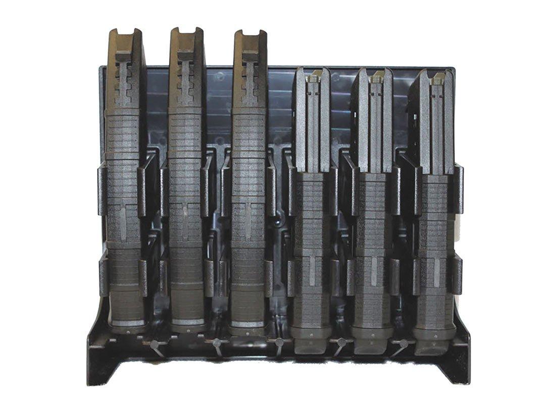 AK/ AR-10 Mag Holder
